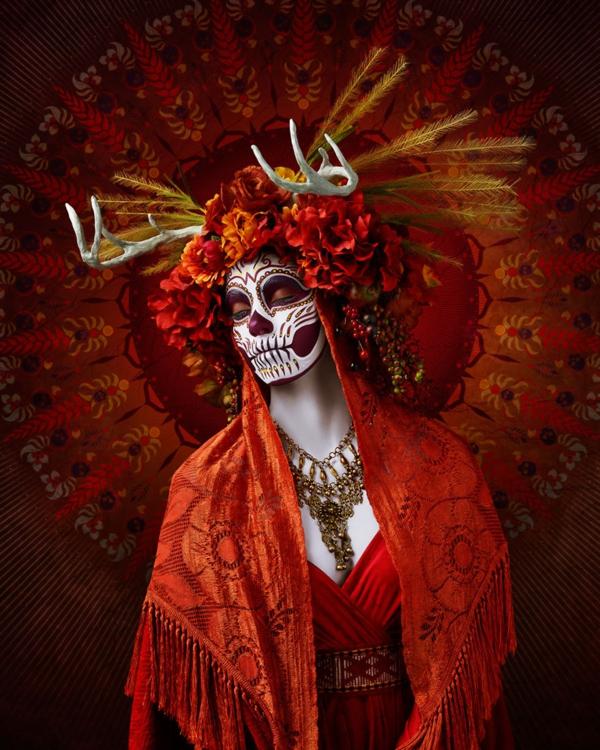 nageldesign selber machen mexiko foto las muertas