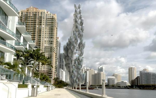 Organische architektur f r eine nachhaltige gr ne zukunft - Grune architektur ...