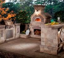 outdoor küche für den sommer – die verschiedenen aspekte, Hause deko