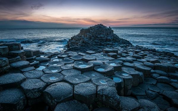 unser planet gigantische dämme nordirland
