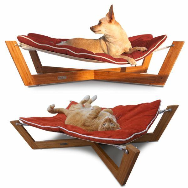 Wooden Dog Bed Ebay