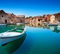 Eine unvergessliche Reise nach Kroatien unternehmen