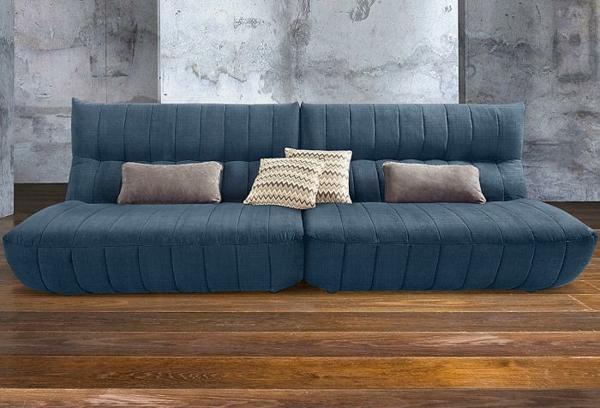 schöne sofas polstercouch parkett