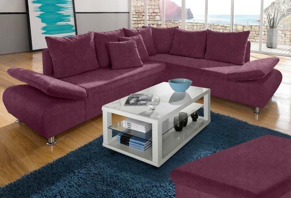 schöne sofas wohnzimmer einrichtung