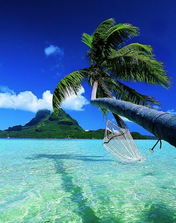 schönste-strände Bora Bora Tahiti