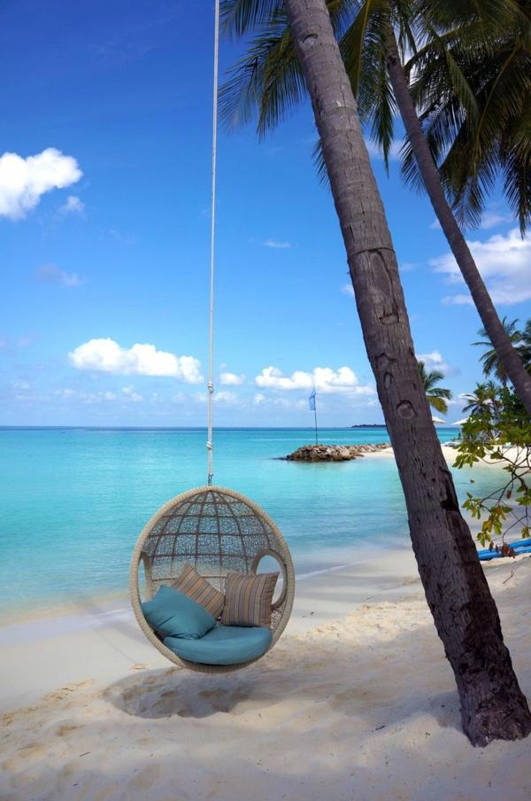 schönste strände Maldiven urlaub