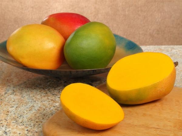 schütze sternzeichen gesunde ernährung mango