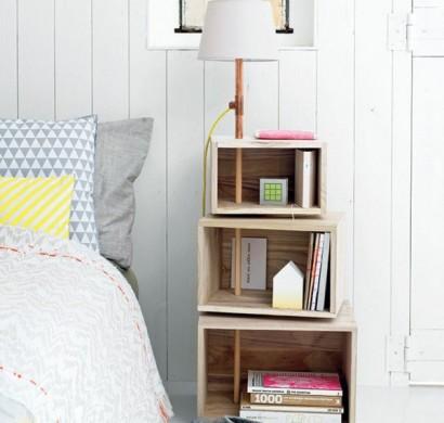 emejing top 5 nachttisch designs schlafzimmer pictures - house, Schlafzimmer entwurf