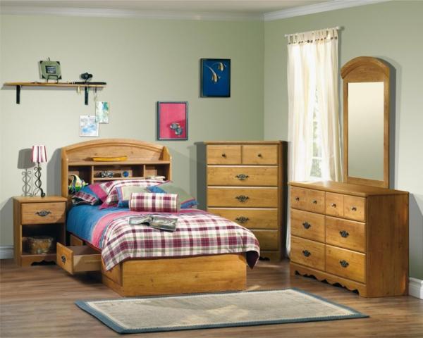 schlafzimmer set jungenzimmer einrichten schlafzimmermöbel