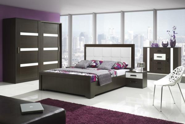 Schlafzimmer Set - Inspirierende Ideen für schönes Schlafzimmer Design