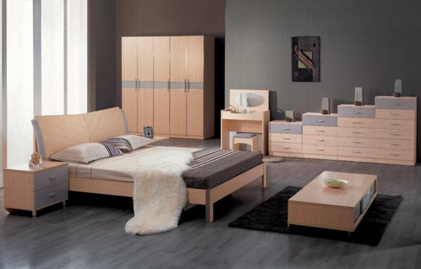schlafzimmer set schlfzimmermöbel frisches design