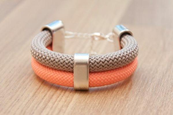 schmuck und accessoires armbänder selber machen