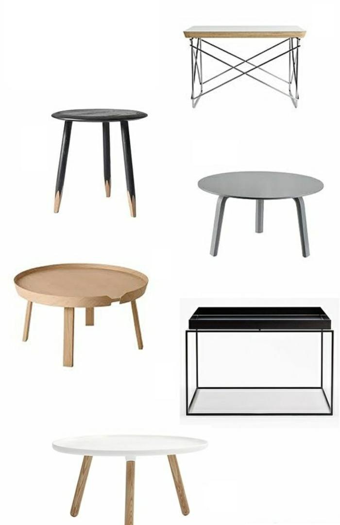 skandinavische m bel und einrichtungsideen im. Black Bedroom Furniture Sets. Home Design Ideas