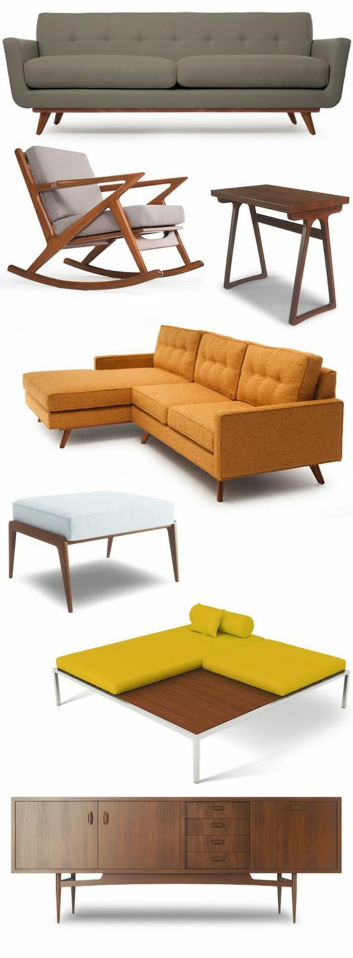 skandinavische möbel wohnzimmer möbel sofa sessel