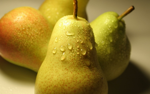 sternzeichen steinbock birnen essen gesund