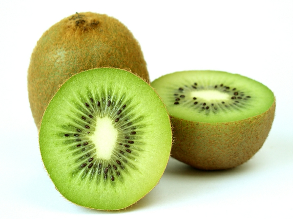 sternzeichen wassermann kiwi früchte gesund essen