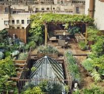 Das Wichtigste, das Sie über eine Terrassenüberdachung wissen sollten