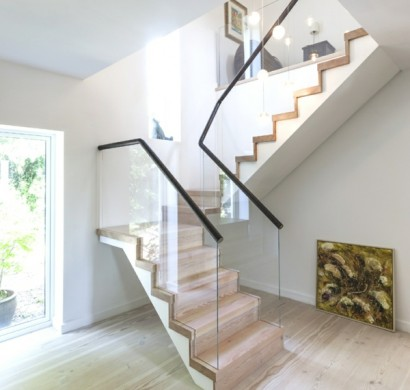 Treppenhaus Gestalten U2013 Ein Interieur Element Und Viele Möglichkeitenu2026