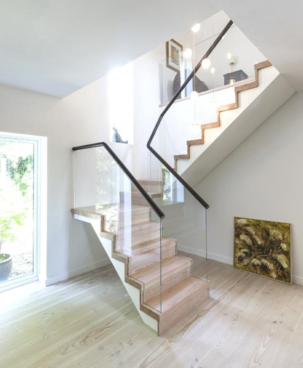 Home Life Treppenhaus Tapezieren Ideen Treppenhaus Interieur Element Und  Viele.