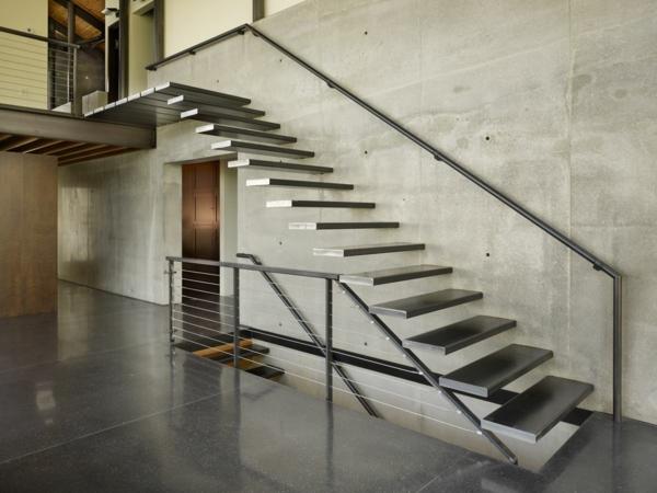 Treppenhaus Gestalten Ein Interieur Element Und Viele