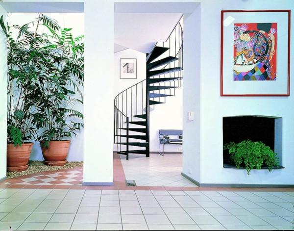 treppenhaus design schöne innenarchitektur wohnideen