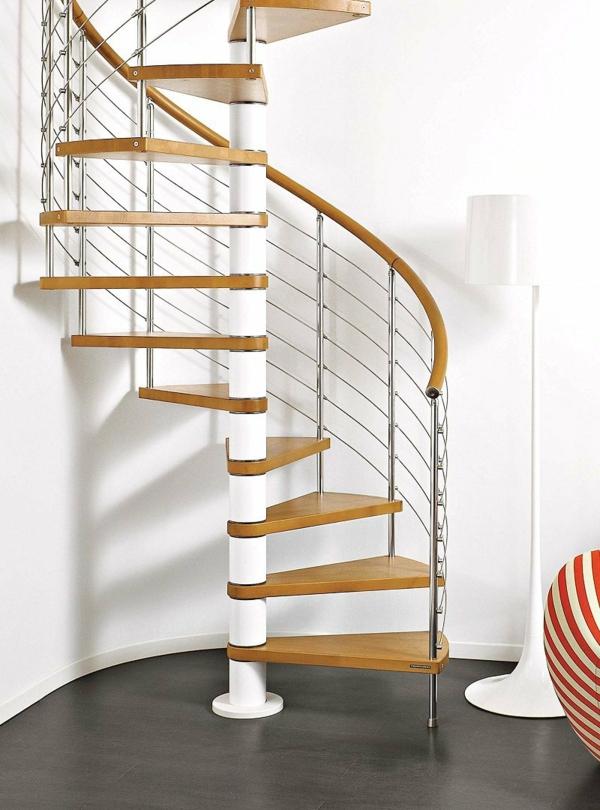 treppenhaus gestalten?ein interieur element und viele möglichkeiten... - Bilder Treppenhaus Gestalten