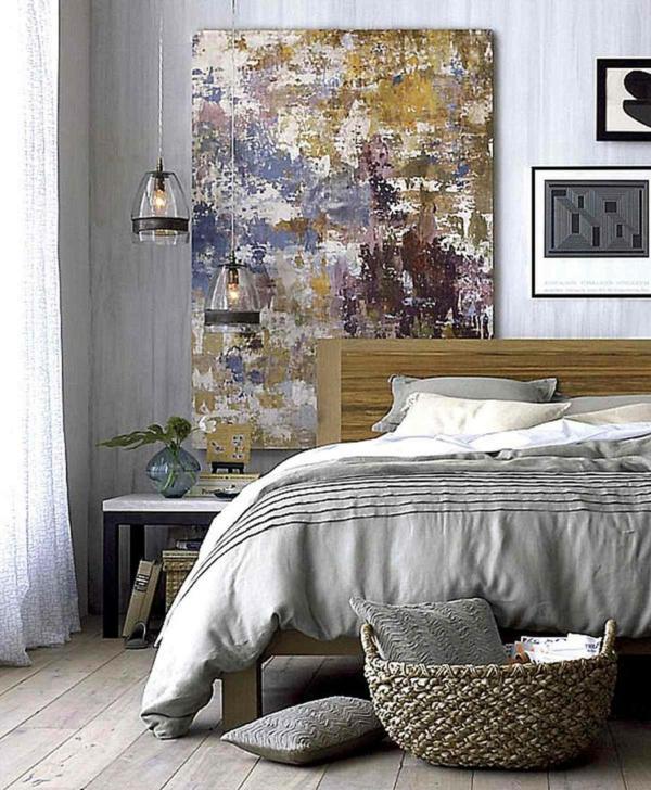 vintage schlafzimmer ideen f r die schlafzimmergestaltung. Black Bedroom Furniture Sets. Home Design Ideas