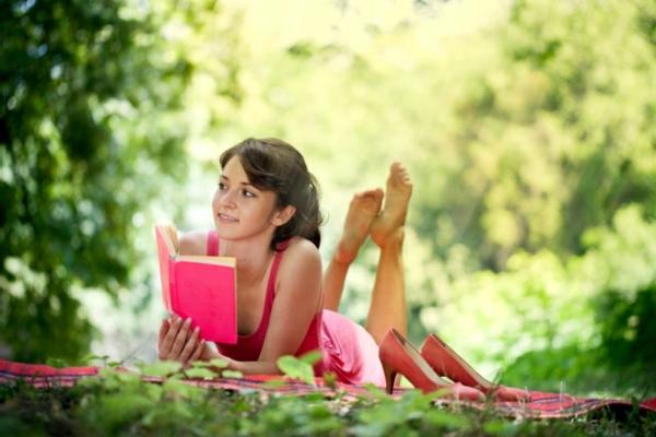 horoskop zwilling sich entspannen bücher lesen