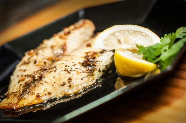 horoskop zwillinge passende ernährung gebackener fisch
