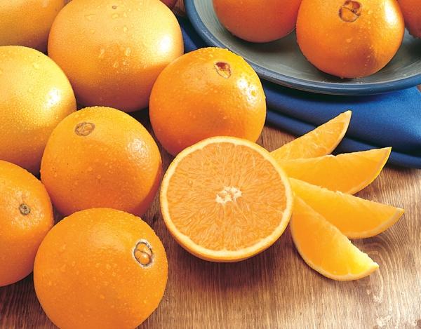 sternzeichen zwilling passende ernährung orangen