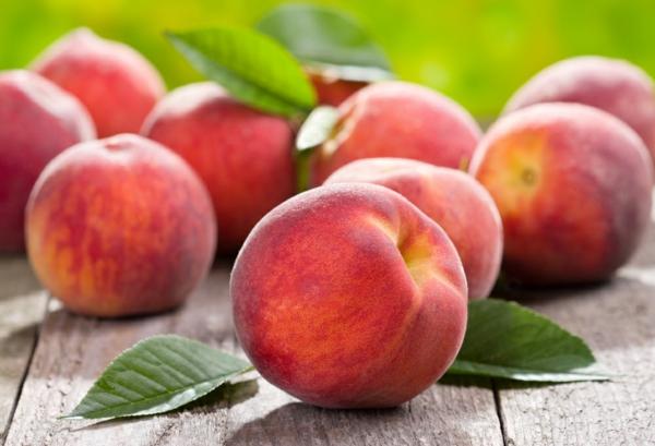 sternzeichen zwilling passende ernährung pfirsiche