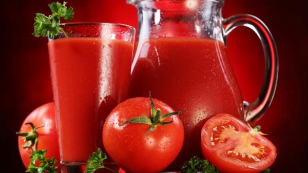 sternzeichen zwilling passende ernährung tomaten tomatensaft