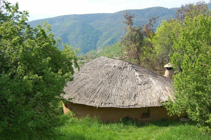 ökologisch bauen lehmhaus nachhaltig natur