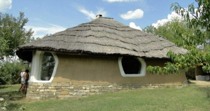 ökologisch bauen lehmhaus nachhaltig
