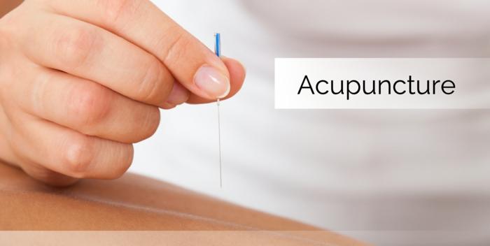 Abnehmen Akupunktur tipps tricks chinesische medizin
