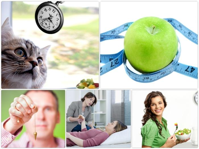 Abnehmen durch Hypnose tipps und wissenswertes
