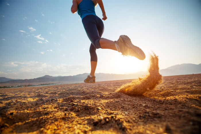 Ausdauer Training joggen sportarten cardio übungen