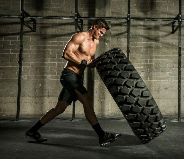 Ausdauer Training sportarten den ganzen körper trainieren