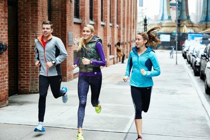 Ausdauer Training sportarten joggen
