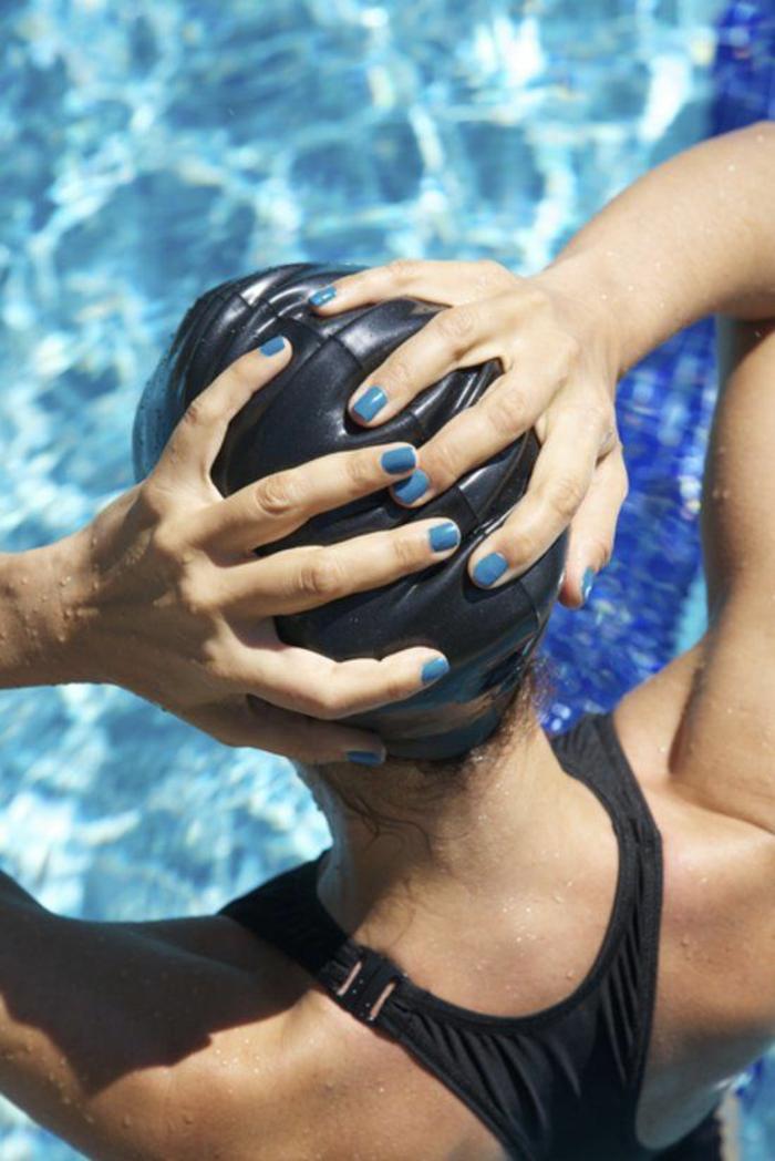 Ausdauer Training sportarten schwimmen