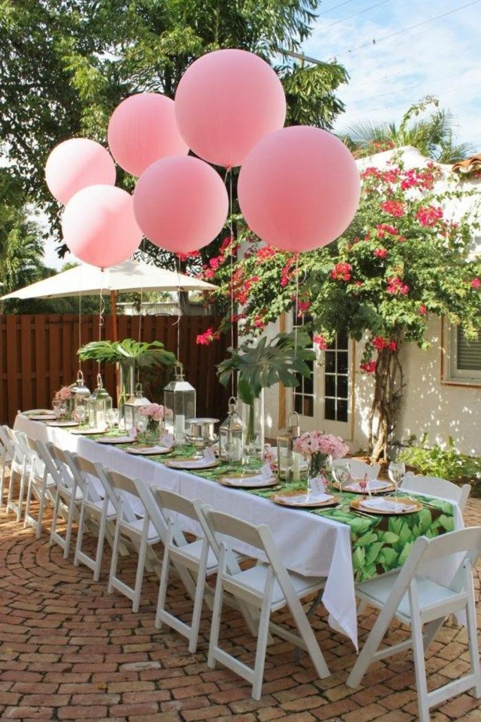 Deko Gartenparty Hochzeit U Proxyagent Hause Und Garten With Gartenparty  Hochzeit
