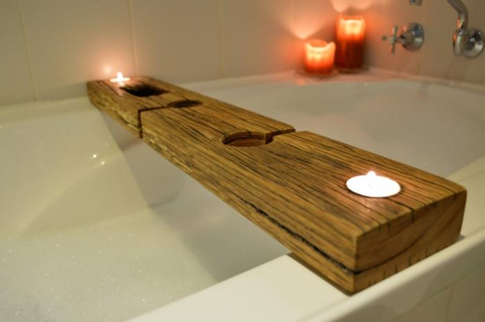 Deko badezimmer ideen f r ein einzigartiges badeerlebnis for Teelicht deko