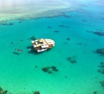 Auf den Fidschi Inseln Urlaub machen – ein traumhaftes Reiseziel