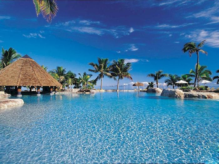 Fidschi Inseln Urlaub reisen und urlaub