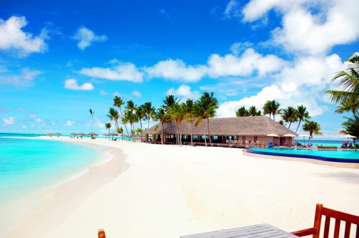 Fidschi Inseln Urlaub strand sommerurlaub fiji