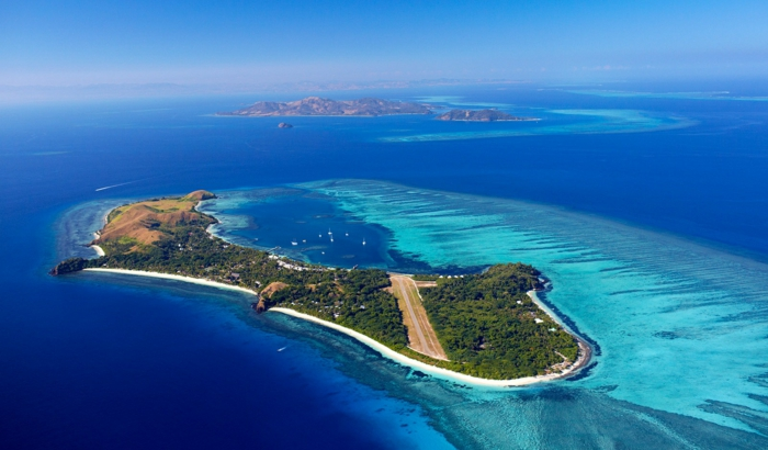 Fiji Mana Island Resort Fidschi Inseln Urlaub
