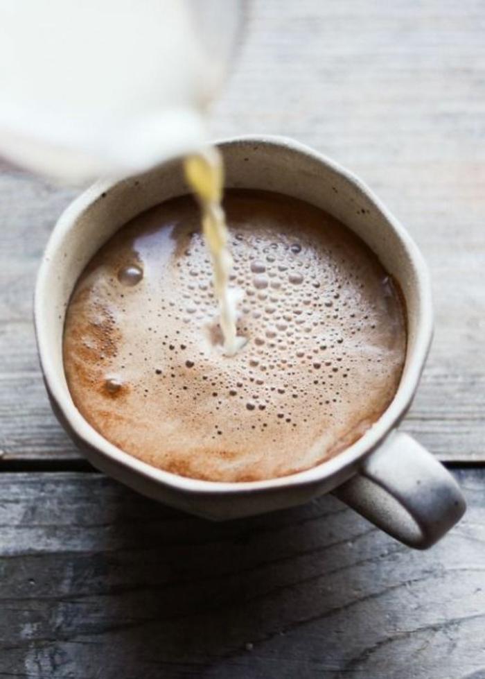Guten Morgen Kaffee tatsachen gesund ungesund