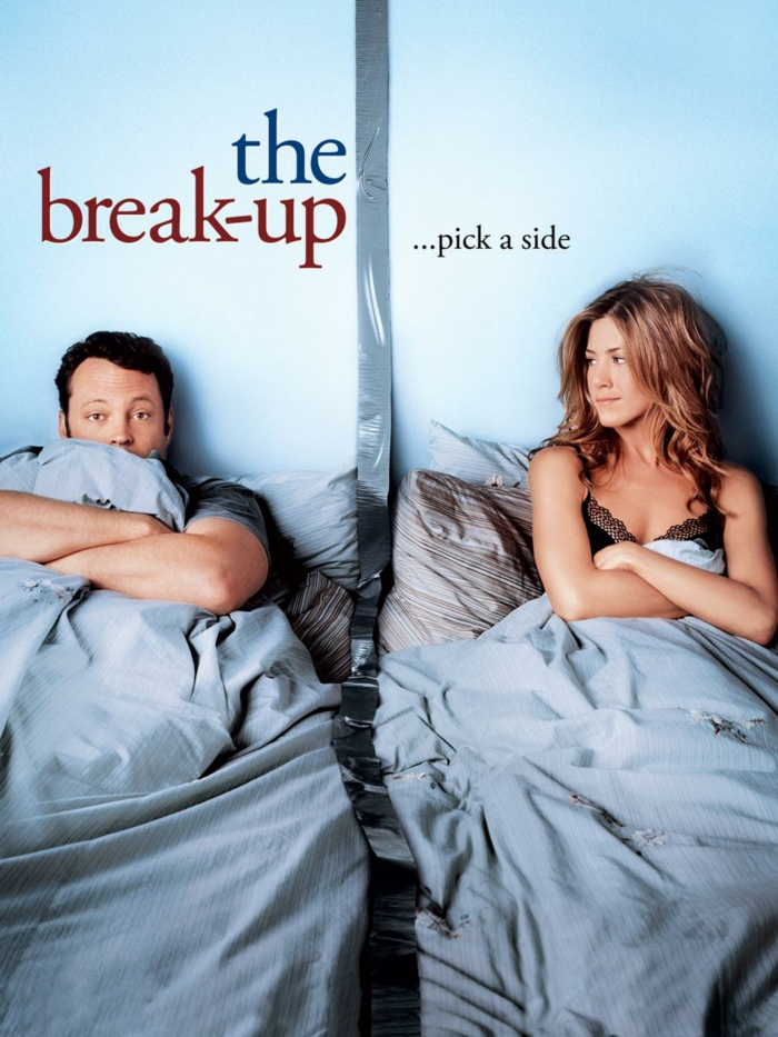 Jennifer Aniston Filme The Break Up 2006