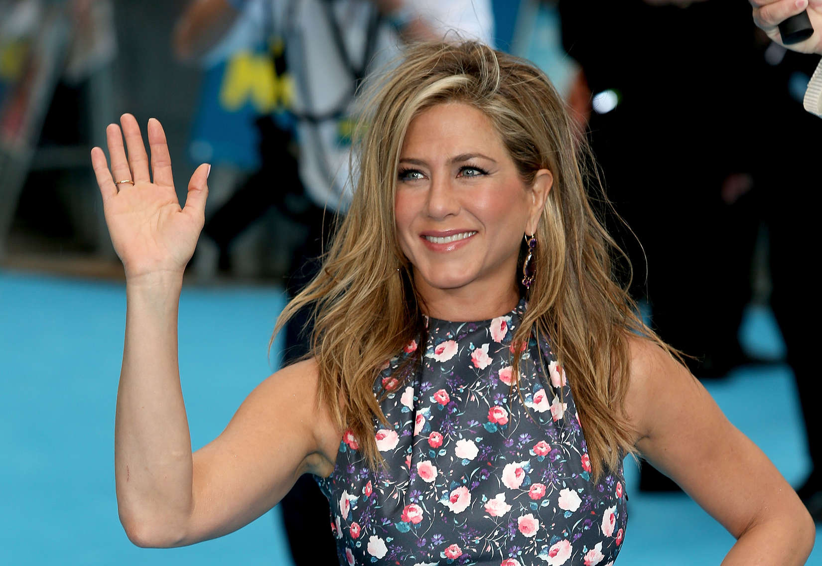 Haben Sie folgende 5 Filme mit Jennifer Aniston gesehen?