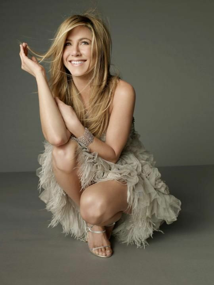 Jennifer Aniston Filme hauptrollen shootings